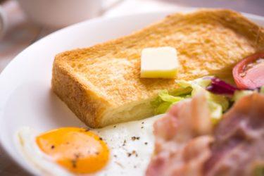 石垣島朝食