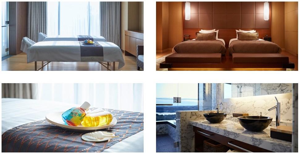 観光ホテル ベイスイート