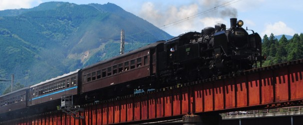 大井川鉄道 SL2