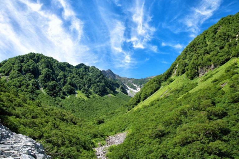奥飛騨温泉郷 キャッチアップ