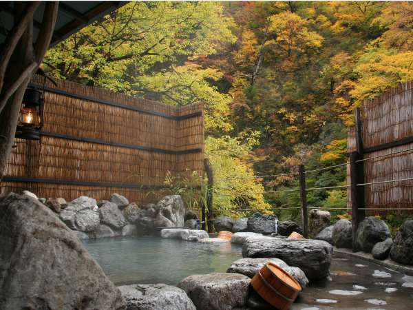 名剣温泉 風呂