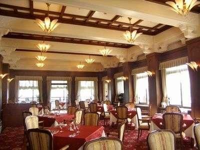 蒲郡クラシックホテル メイン