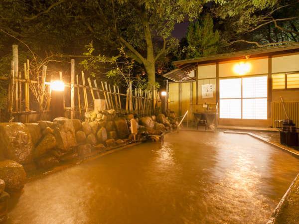 露天風呂・阿福の湯