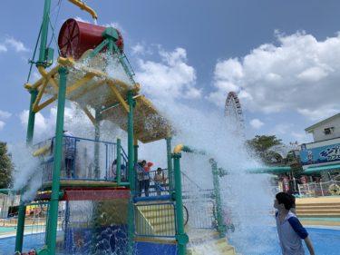 【犬山市】モンキーパークにあるプールの『モンプル』にお得に行く方法は?